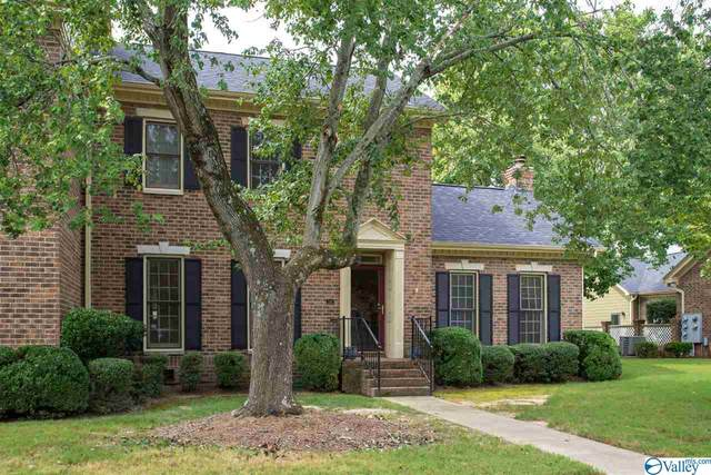 241 Inverness Drive, Huntsville, AL 35802 (MLS #1153416) :: Revolved Realty Madison