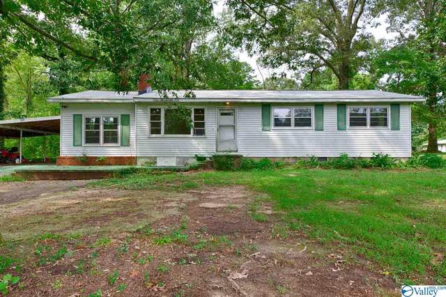 1555 Old Highway 24, Trinity, AL 35673 (MLS #1153420) :: The Pugh Group RE/MAX Alliance
