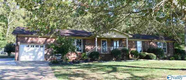 424 Kimberly Drive, Woodville, AL 35776 (MLS #1153426) :: MarMac Real Estate