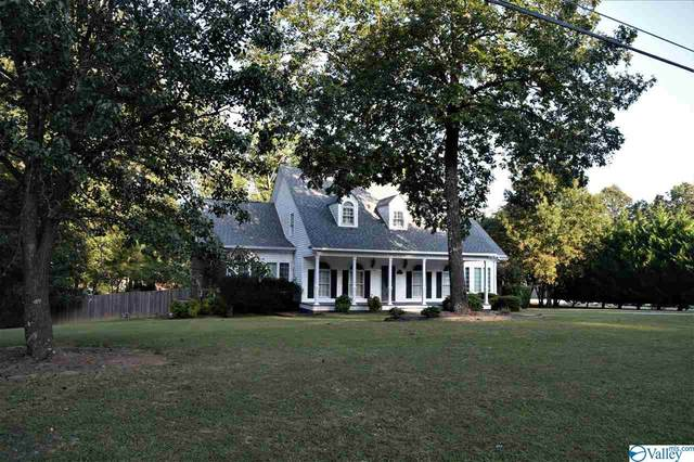 2040 Hickory Hill Drive, Arab, AL 35016 (MLS #1153433) :: The Pugh Group RE/MAX Alliance