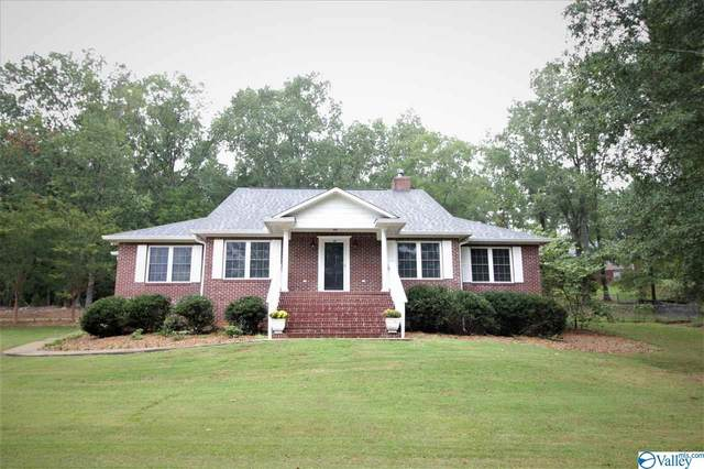 265 Cade Circle, Leesburg, AL 35983 (MLS #1153436) :: Legend Realty