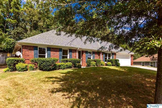 119 Skyhawk Drive, Harvest, AL 35749 (MLS #1153461) :: RE/MAX Distinctive | Lowrey Team