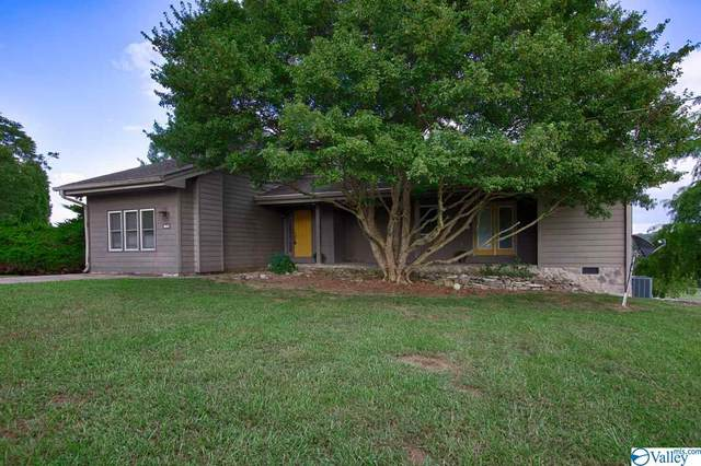 89 Old Molino Road, Fayetteville, TN 37334 (MLS #1153465) :: Rebecca Lowrey Group