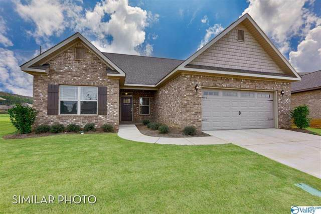 136 Saddle Street, New Market, AL 35761 (MLS #1153468) :: Coldwell Banker of the Valley
