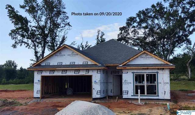 705 Magnolia Place Lane, Hartselle, AL 35640 (MLS #1153472) :: Revolved Realty Madison