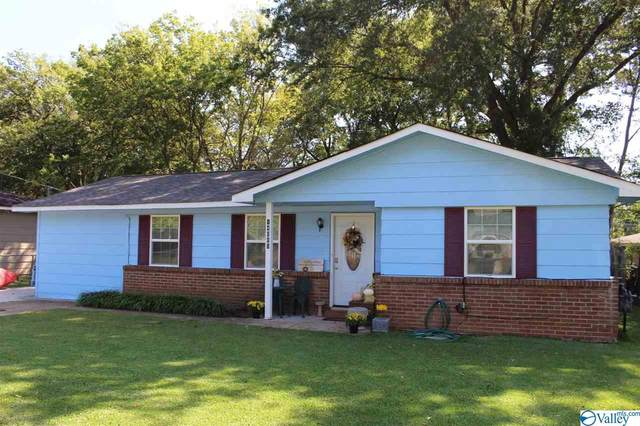 14005 Creely Drive, Huntsville, AL 35803 (MLS #1153492) :: RE/MAX Distinctive | Lowrey Team