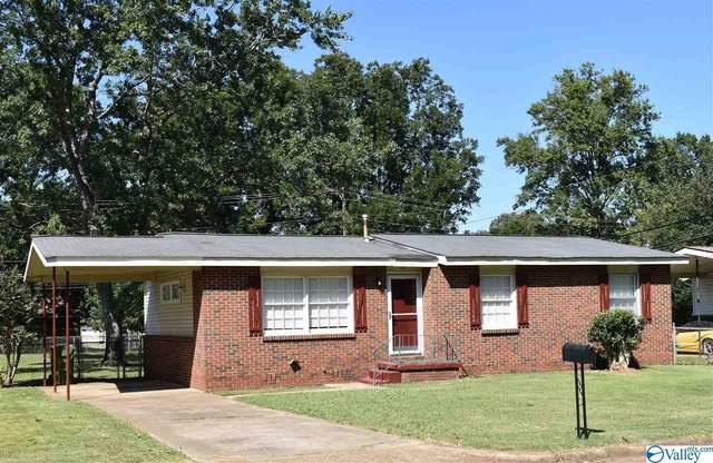 3712 Ashland Drive, Huntsville, AL 35805 (MLS #1153499) :: RE/MAX Distinctive | Lowrey Team