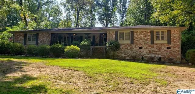 413 Wildhaven Circle, Gadsden, AL 35901 (MLS #1153505) :: MarMac Real Estate