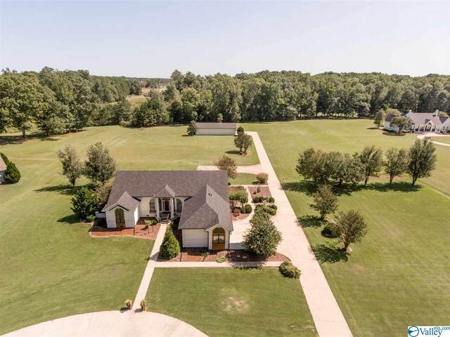 2359 South Hine Street, Athens, AL 35611 (MLS #1153512) :: RE/MAX Distinctive | Lowrey Team