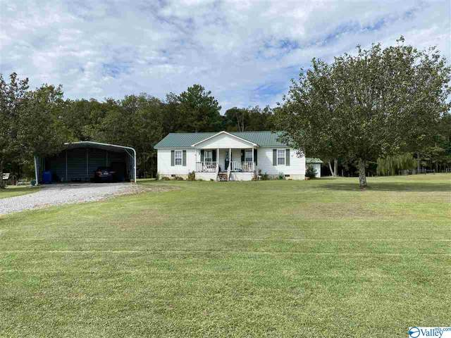 897 Eleven Forty Road, Grant, AL 35747 (MLS #1153518) :: Rebecca Lowrey Group