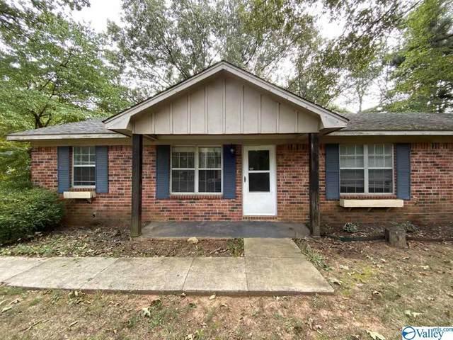 110 Amy Drive, Huntsville, AL 35811 (MLS #1153519) :: Rebecca Lowrey Group