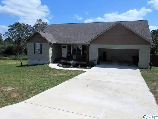 222 Morningside Drive, Albertville, AL 35950 (MLS #1153524) :: Rebecca Lowrey Group