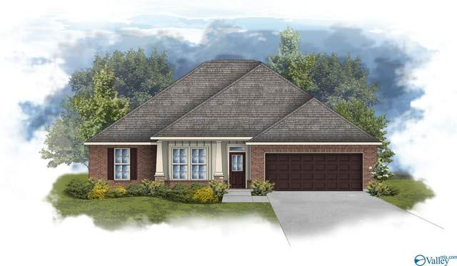 142 Elledge Farm Drive, Hazel Green, AL 35750 (MLS #1153534) :: Revolved Realty Madison