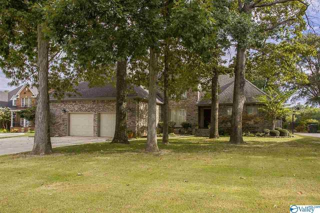 2206 Mallard Lane, Decatur, AL 35601 (MLS #1153544) :: Rebecca Lowrey Group