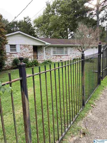 108 Carlton Place, Gadsden, AL 35904 (MLS #1153560) :: MarMac Real Estate