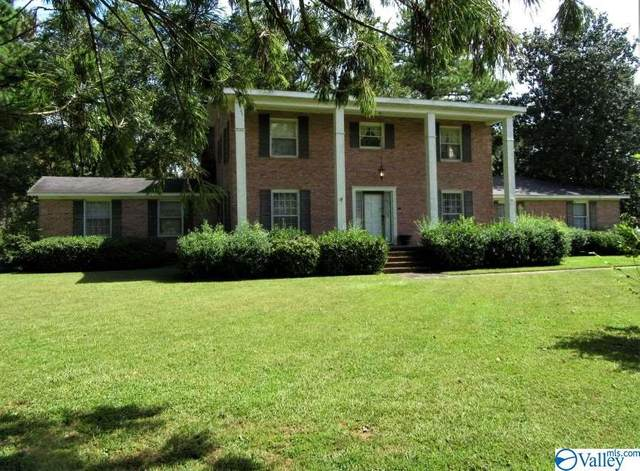 4504 Cherokee Place, Decatur, AL 35603 (MLS #1153563) :: Rebecca Lowrey Group