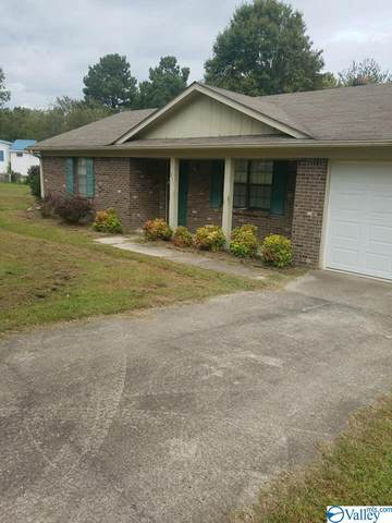 1235 Arlington Road, Arab, AL 35016 (MLS #1153564) :: Rebecca Lowrey Group