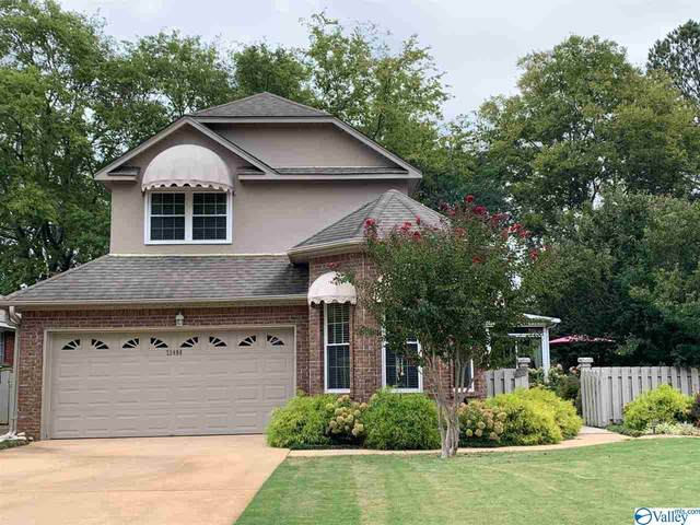 22406 Monterey Drive, Athens, AL 35613 (MLS #1153567) :: RE/MAX Distinctive | Lowrey Team