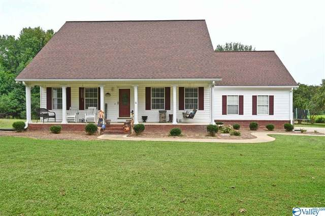 100 County Road 1549, Eva, AL 35621 (MLS #1153572) :: MarMac Real Estate
