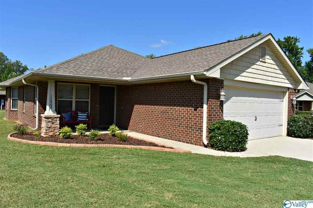 15809 Coach House Court, Harvest, AL 35749 (MLS #1153582) :: RE/MAX Distinctive | Lowrey Team