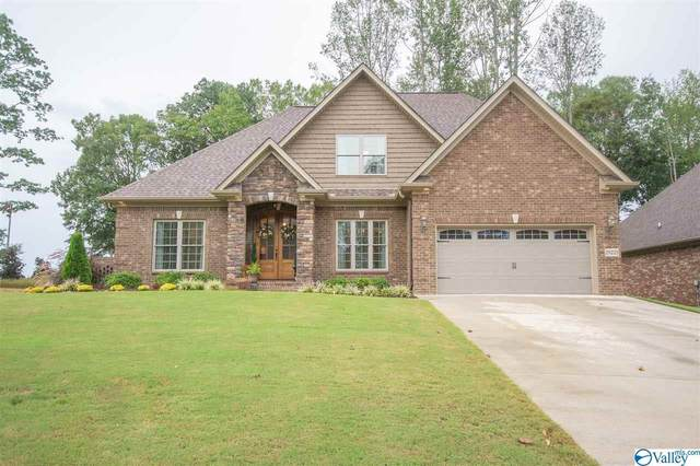 29225 Carnaby Lane, Toney, AL 35773 (MLS #1153583) :: MarMac Real Estate