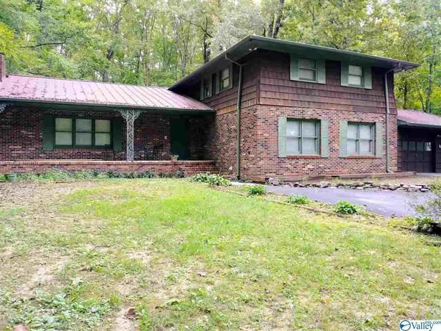 2714 Hunterwood Drive, Decatur, AL 35603 (MLS #1153619) :: The Pugh Group RE/MAX Alliance