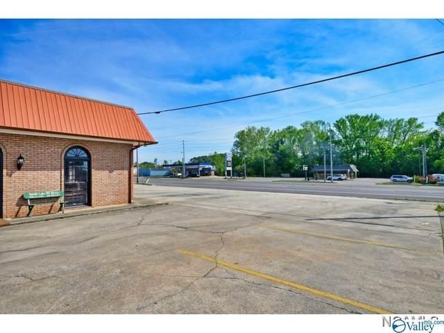915 NW 2nd Avenue, Cullman, AL 35055 (MLS #1153630) :: Legend Realty