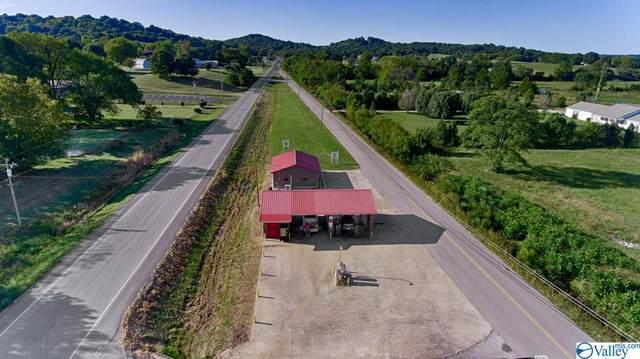 7549 Elkton Pike, Elkton, TN 38477 (MLS #1153660) :: MarMac Real Estate