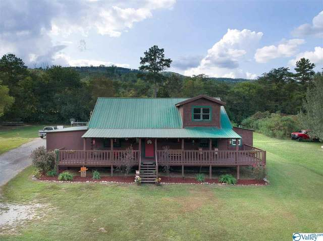 1629 Us Highway 11, Rising Fawn, GA 30738 (MLS #1153664) :: Legend Realty