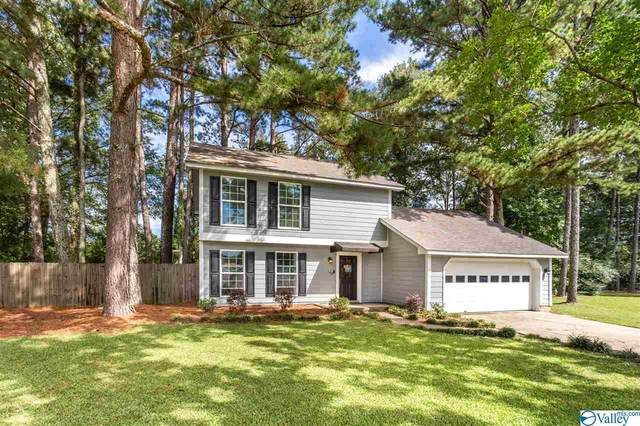 108 Oxford Place, Rainbow City, AL 35906 (MLS #1153665) :: Revolved Realty Madison