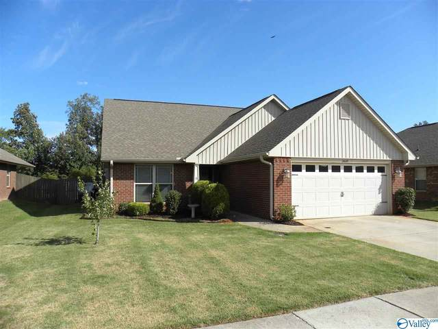 24649 Rolling Vista Drive, Athens, AL 35613 (MLS #1153668) :: RE/MAX Distinctive | Lowrey Team