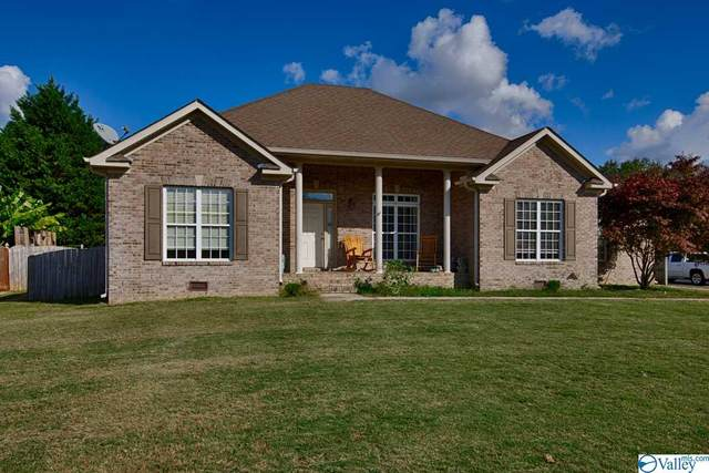 113 Jacob Landing Drive, Hazel Green, AL 35750 (MLS #1153671) :: RE/MAX Distinctive | Lowrey Team