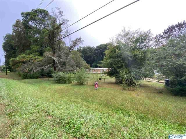 7121 Moores Mill Road, Huntsville, AL 35811 (MLS #1153682) :: MarMac Real Estate