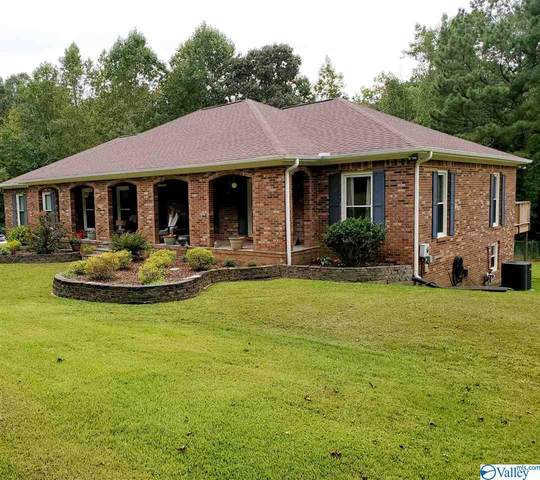 1067 Hillcrest Road, Arab, AL 35016 (MLS #1153693) :: Rebecca Lowrey Group