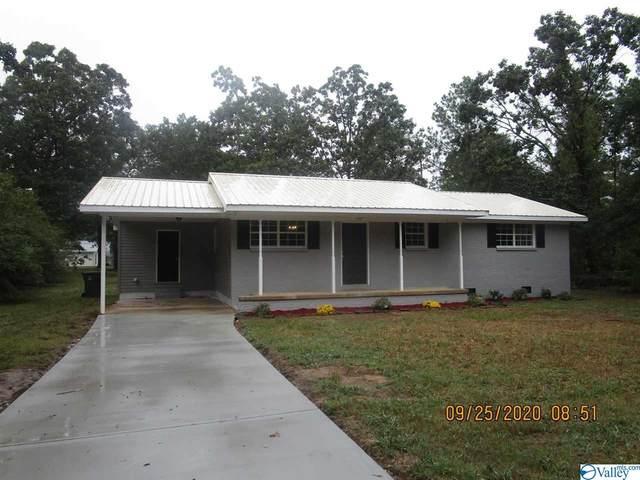 4 Smith Court, Centre, AL 35960 (MLS #1153709) :: RE/MAX Unlimited