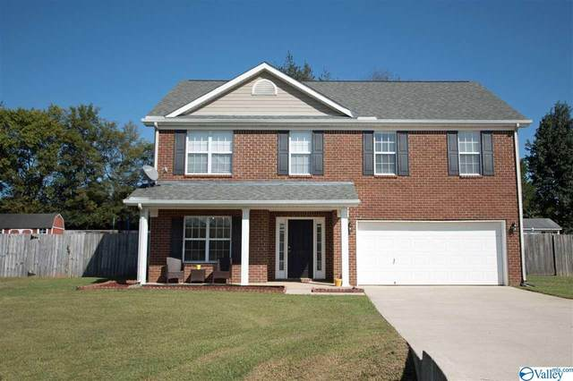 221 Guardian Drive, Harvest, AL 35749 (MLS #1153713) :: Amanda Howard Sotheby's International Realty