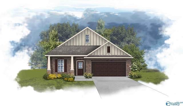123 Gardencove Circle, Huntsville, AL 35810 (MLS #1153721) :: Legend Realty