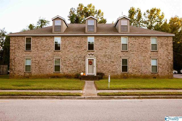2609 Wynterhall Road, Huntsville, AL 35803 (MLS #1153747) :: RE/MAX Unlimited