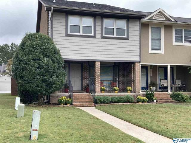 2830 Hempstead Avenue, Decatur, AL 35603 (MLS #1153751) :: Legend Realty