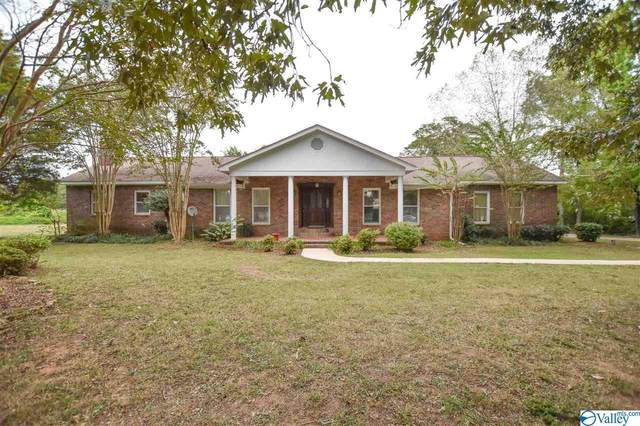1205 Slaughter Road, Madison, AL 35758 (MLS #1153779) :: Amanda Howard Sotheby's International Realty