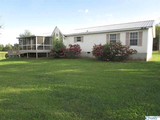 547 County Road 603, Fort Payne, AL 35968 (MLS #1153789) :: RE/MAX Distinctive | Lowrey Team