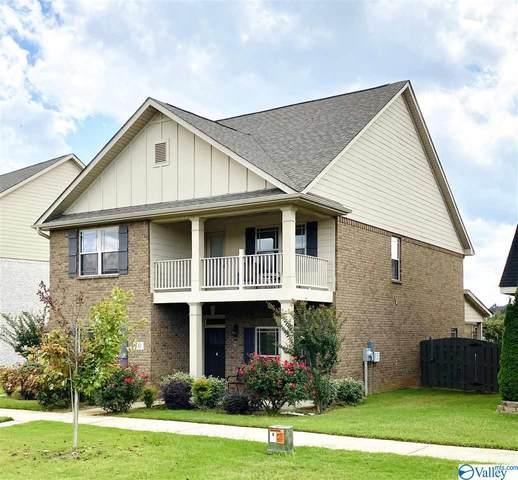 10 Leyland Drive, Huntsville, AL 35824 (MLS #1153819) :: Rebecca Lowrey Group