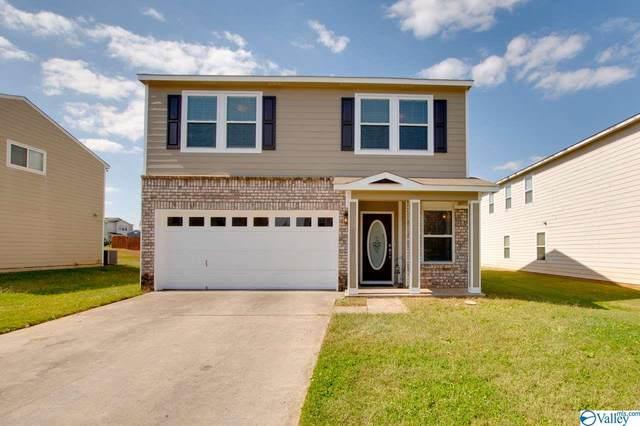 3061 Castlecreek Drive, Madison, AL 35756 (MLS #1153823) :: Legend Realty