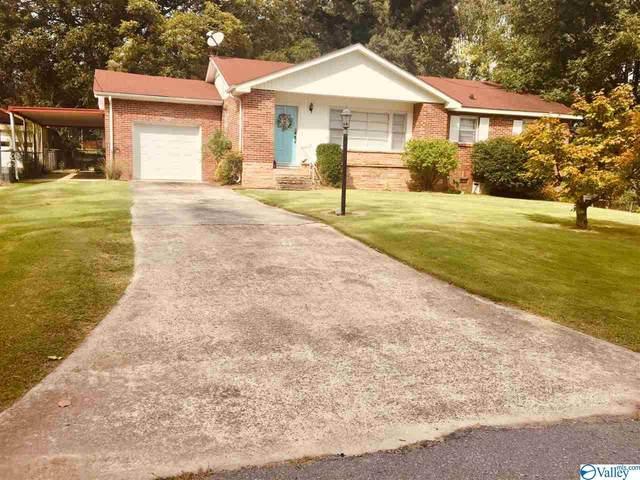 1947 Tabor Circle, Gadsden, AL 35901 (MLS #1153827) :: RE/MAX Unlimited