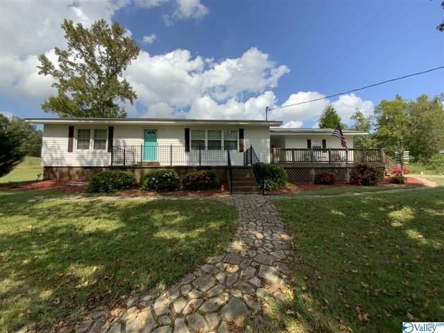 7180 Fairview Cove Road, Altoona, AL 35952 (MLS #1153829) :: RE/MAX Unlimited