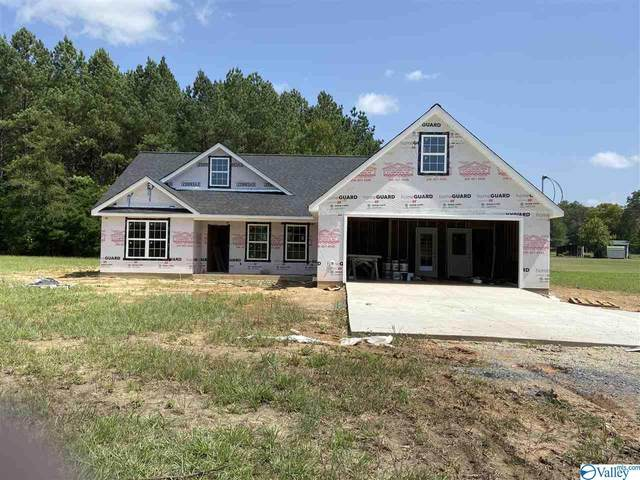 908 Northwood Drive #80, Centre, AL 35960 (MLS #1153832) :: Southern Shade Realty