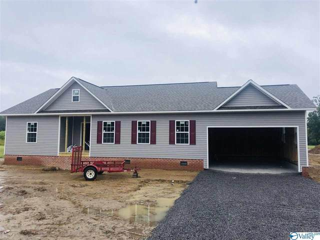 1262 Union Grove Road, Guntersville, AL 35976 (MLS #1153858) :: MarMac Real Estate