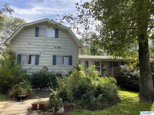 114 Buena Vista Circle, Gadsden, AL 35903 (MLS #1153868) :: Legend Realty