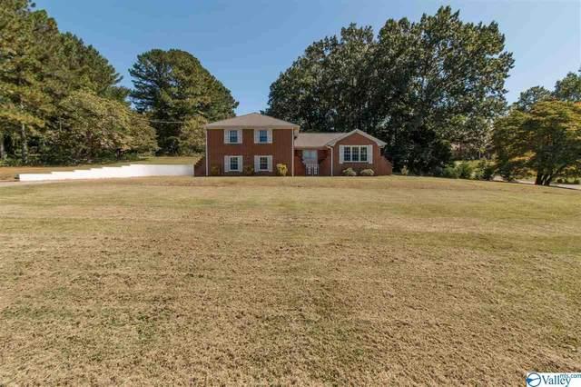 777 Hughes Road, Madison, AL 35758 (MLS #1153884) :: MarMac Real Estate