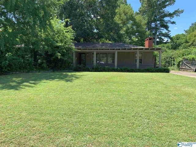 1611 12TH STREET, Decatur, AL 35601 (MLS #1153896) :: MarMac Real Estate